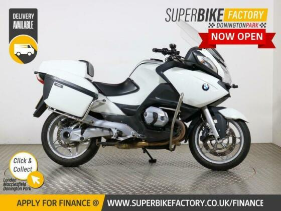 2011 11 BMW R1200RT - BUY ONLINE 24 HOURS A DAY