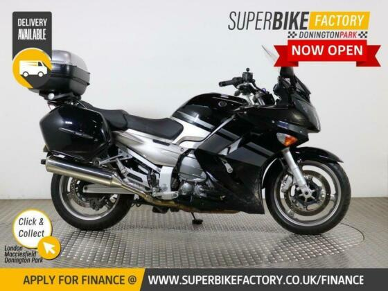 2009 59 YAMAHA FJR1300 BUY ONLINE 24 HOURS A DAY