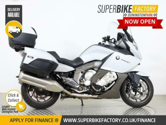 2011 11 BMW K1600GT - BUY ONLINE 24 HOURS A DAY