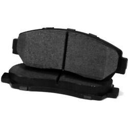 300.05980 Centric 2-Wheel Set Brake Pad Sets Front New for Mark Ford Taurus VIII