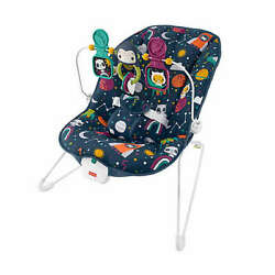 Fisher-Price Space Kitty Baby Bouncer