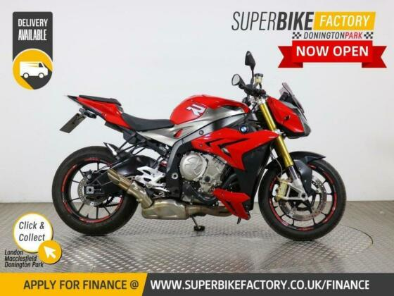 2015 15 BMW S1000R - BUY ONLINE 24 HOURS A DAY