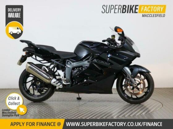 2014 64 BMW K1300S - BUY ONLINE 24 HOURS A DAY