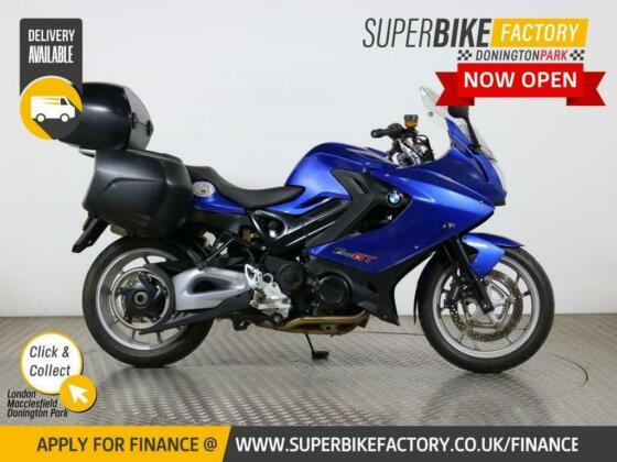 2016 66 BMW F800GT - BUY ONLINE 24 HOURS A DAY