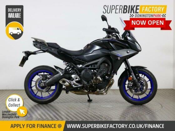 2020 70 YAMAHA TRACER 900 - BUY ONLINE 24 HOURS A DAY