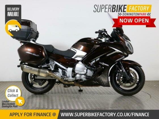 2015 64 YAMAHA FJR1300 - BUY ONLINE 24 HOURS A DAY