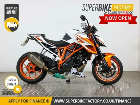 2016 16 KTM 1290 SUPER DUKE R SPECIAL EDITION - BUY ONLINE 24 HOURS A DAY