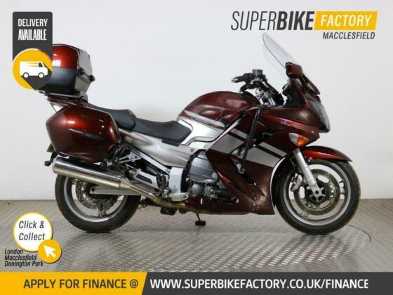 2007 57 YAMAHA FJR1300 - BUY ONLINE 24 HOURS A DAY