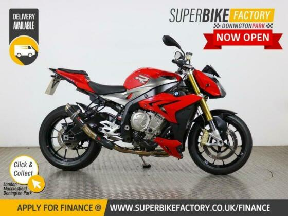 2016 16 BMW S1000R - BUY ONLINE 24 HOURS A DAY