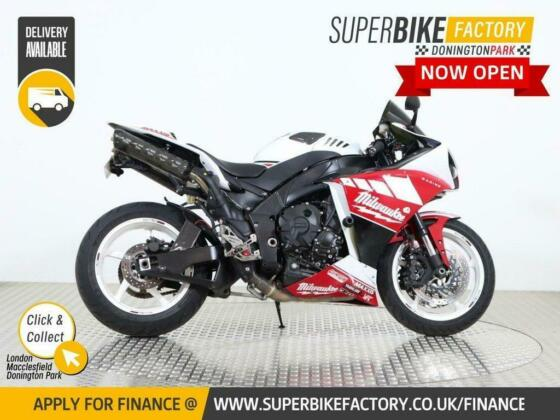 2012 12 YAMAHA R1 BUY ONLINE 24 HOURS A DAY