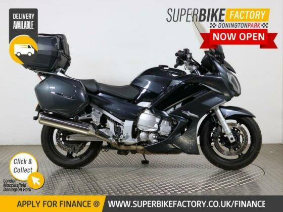 2015 65 YAMAHA FJR1300 -A - BUY ONLINE 24 HOURS A DAY