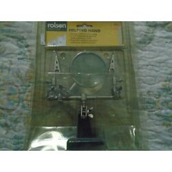 Rolson Hobby Tool w/ Magnifying Glass #80033