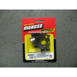 MOROSO PRODUCT 60460 SMALL BLOCK CAM STOP BUTTON W/ ALUMINUM SPACER