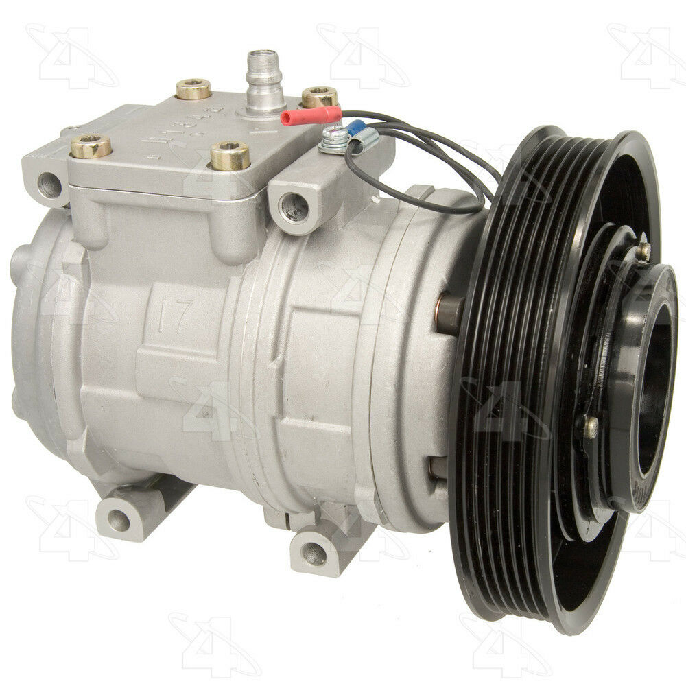 NEW AC Compressor ACURA CL 2.2L YEAR 1997