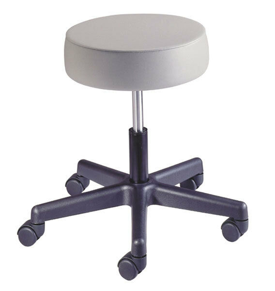 New Brewer Doctor S Spin Lift Exam Stool Chair Seat Ebay