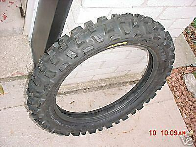 MICHELIN 120/90-18 CROSS COMPETITION XC S12 REAR TIRE | eBay