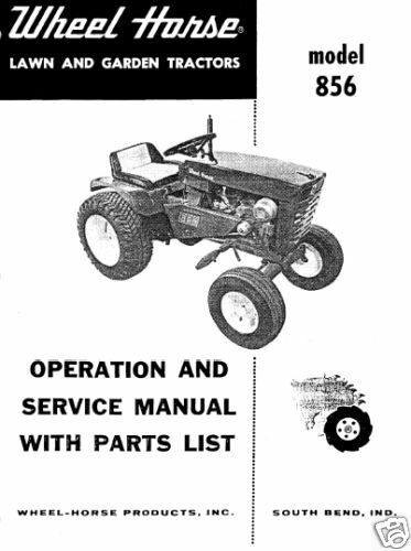 Parts Manual For Model Glc050