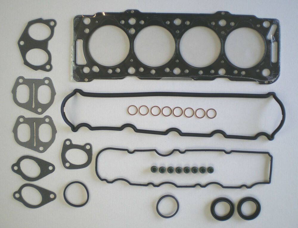 head gasket set 1 9d 206 306 partner expert berlingo dispatch xsara dw8 98 on ebay. Black Bedroom Furniture Sets. Home Design Ideas