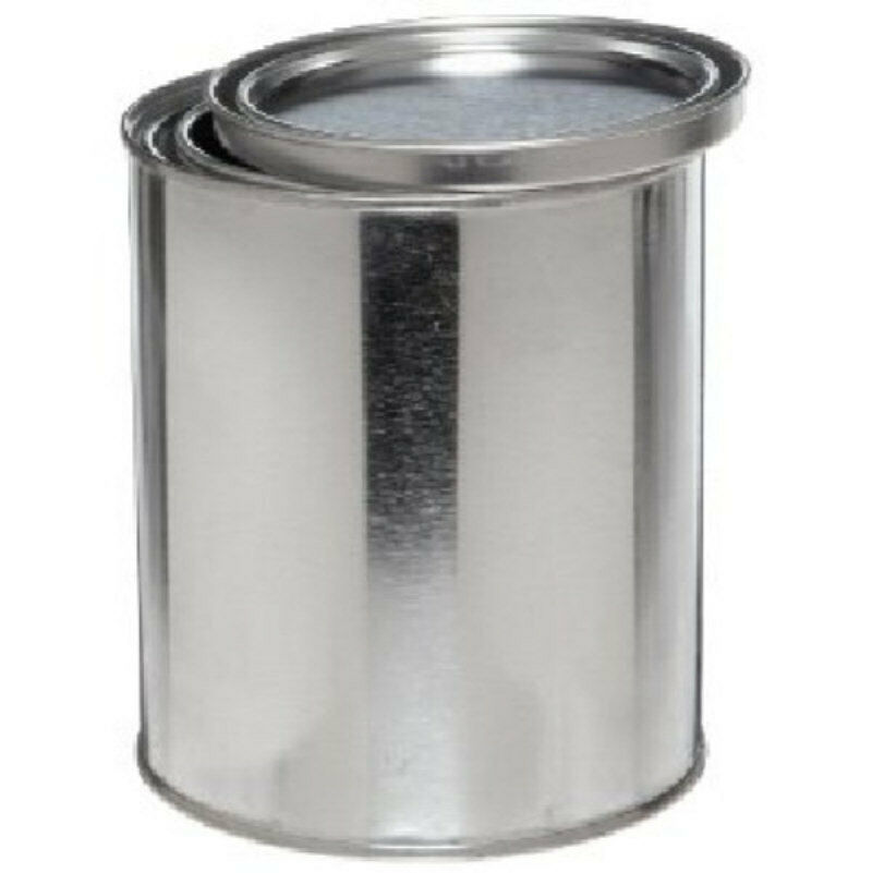 Where To Get Empty Quart Paint Cans
