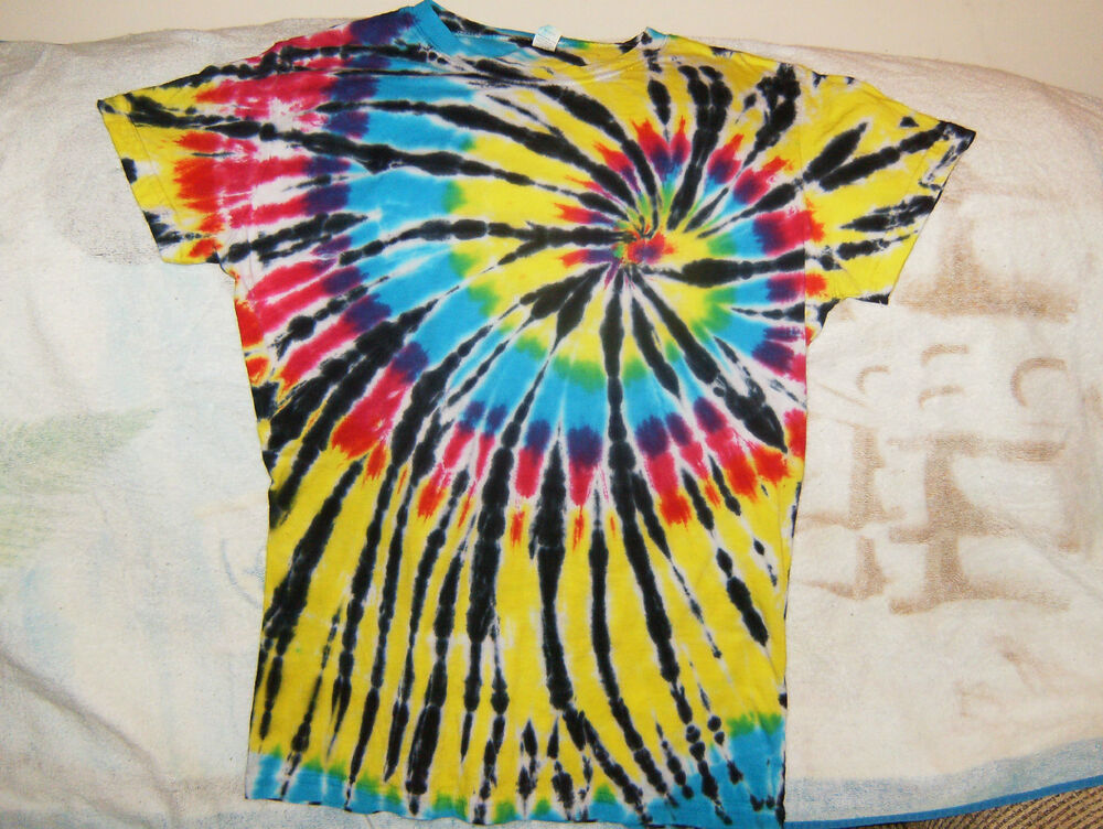 custom tie dye t shirts with one of a designs ebay