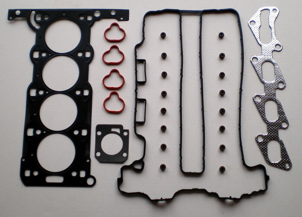 head gasket set fits agila corsa c van 1 2 16v z12xe. Black Bedroom Furniture Sets. Home Design Ideas
