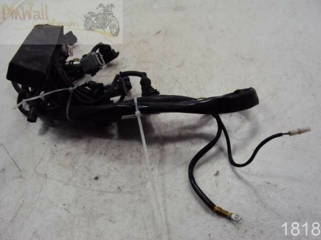 Harley davidson touring flh engine wire harness for