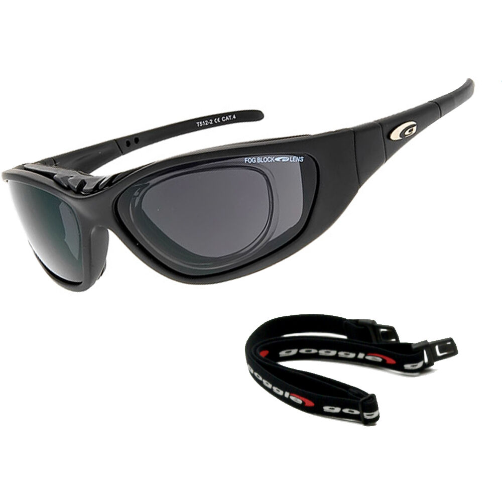 goggle brillentr ger skibrille sportbrille mit b gel band. Black Bedroom Furniture Sets. Home Design Ideas