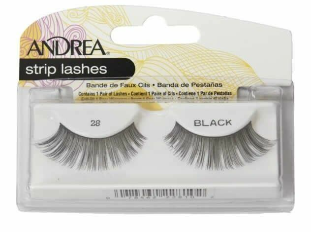Andrea ModLash Strip Lash #28
