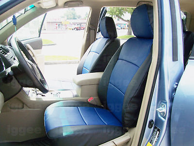 Toyota Land Cruiser 1991 1997 Iggee S Leather Custom Fit