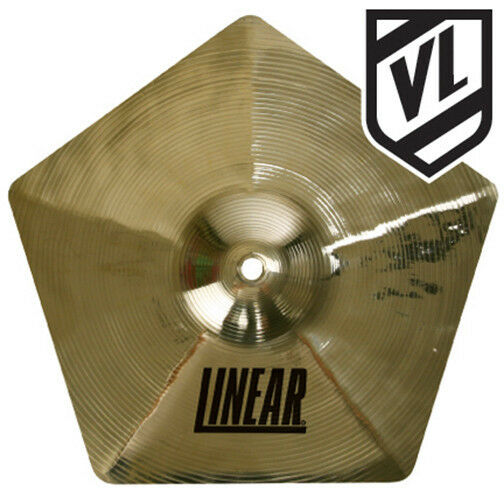 15 wuhan linear effects crash cymbal wul15 traditional ebay. Black Bedroom Furniture Sets. Home Design Ideas