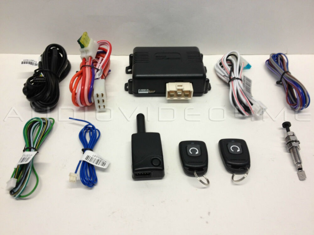 how to make remote key for car