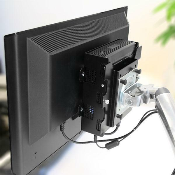 Dual Vesa Amp Wall Mount Bracket For M350 Digital Signage Ebay