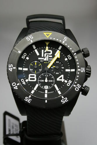 Orologio watch momo design md278bk 11 ebay - Momo design dive master ...