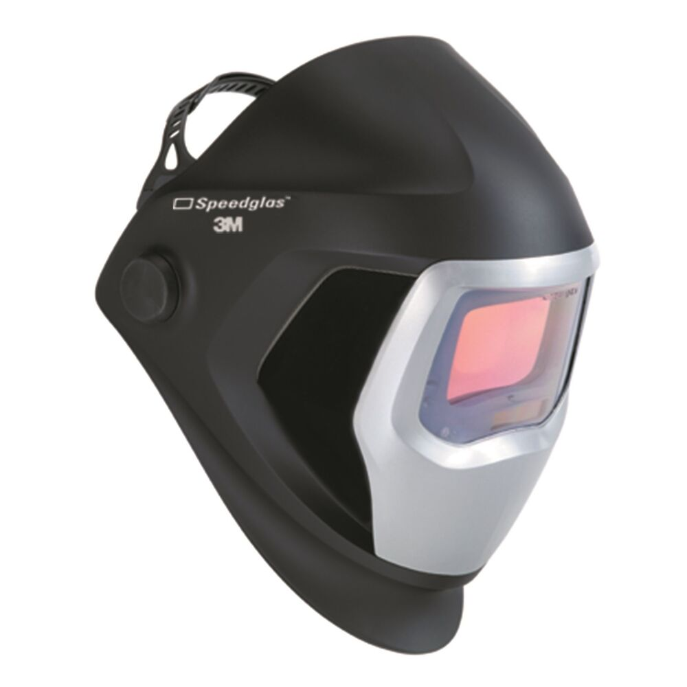 3m speedglas 9100x welding helmet w side windows 06 0100 20sw ebay. Black Bedroom Furniture Sets. Home Design Ideas