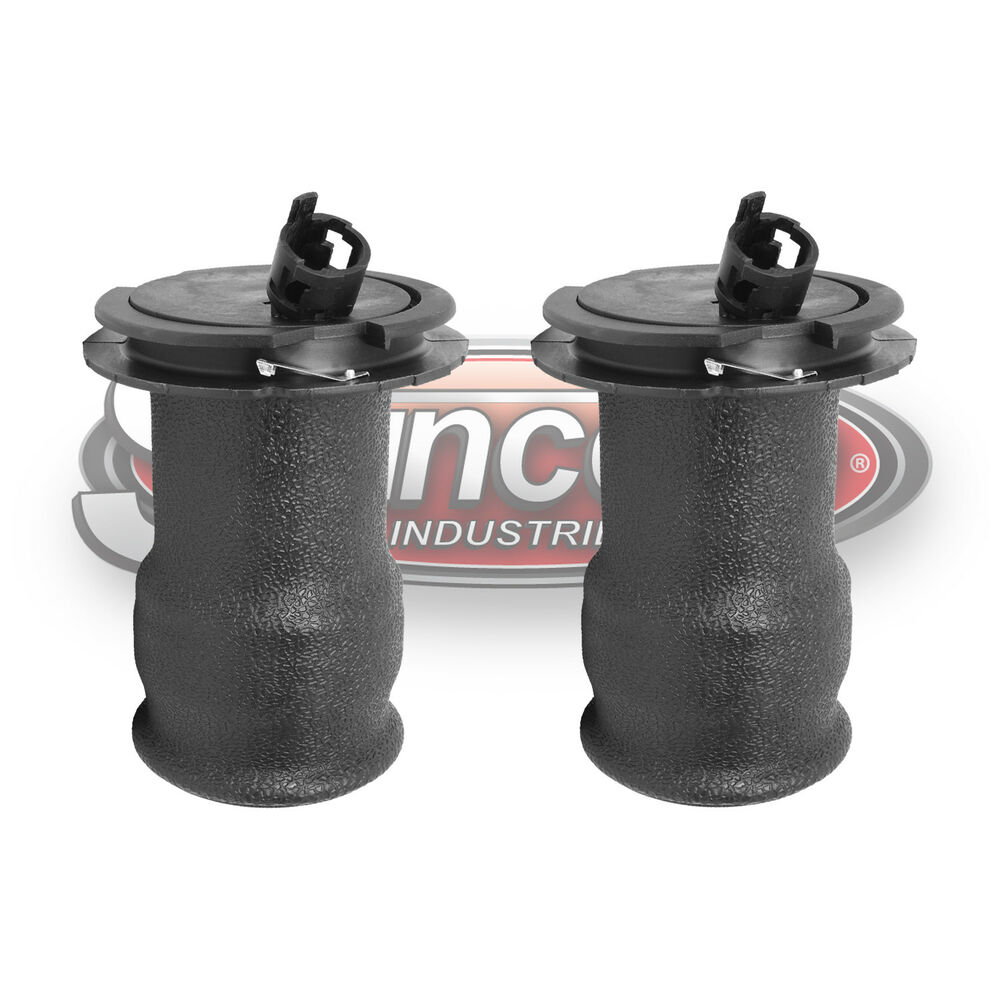 1984 1992 Lincoln Mark Vii Front Air Suspension Air Springs New Pair Ebay
