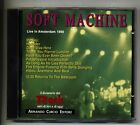 SOFT MACHINE # LIVE IN AMSTERDAM 1969 # Curcio #CD Rock
