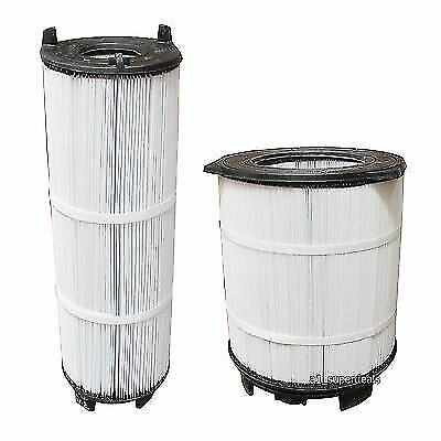 Sta Rite System 3 S8m500 500 Sqft Filter Cartridge Set Ebay