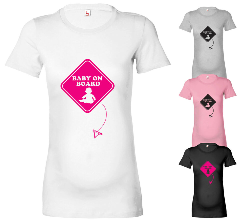 Find great deals on eBay for baby on board shirt. Shop with confidence.