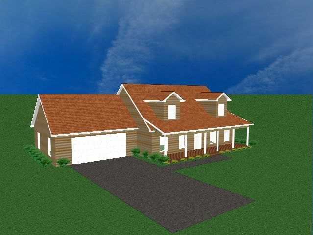 Log Home House Kit Cabin Prefab Home House Pre Fab