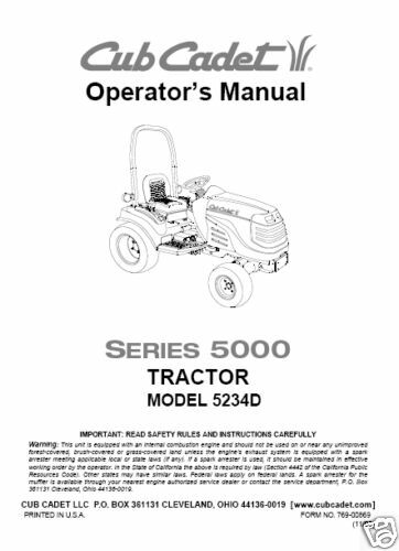tractors by hong lee issuu related workshop both model number serial cub  cadet 2145 operator manual required  need wiring diagram