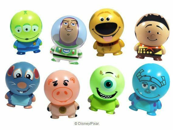 Monsters Inc Cake Toppers Ebay