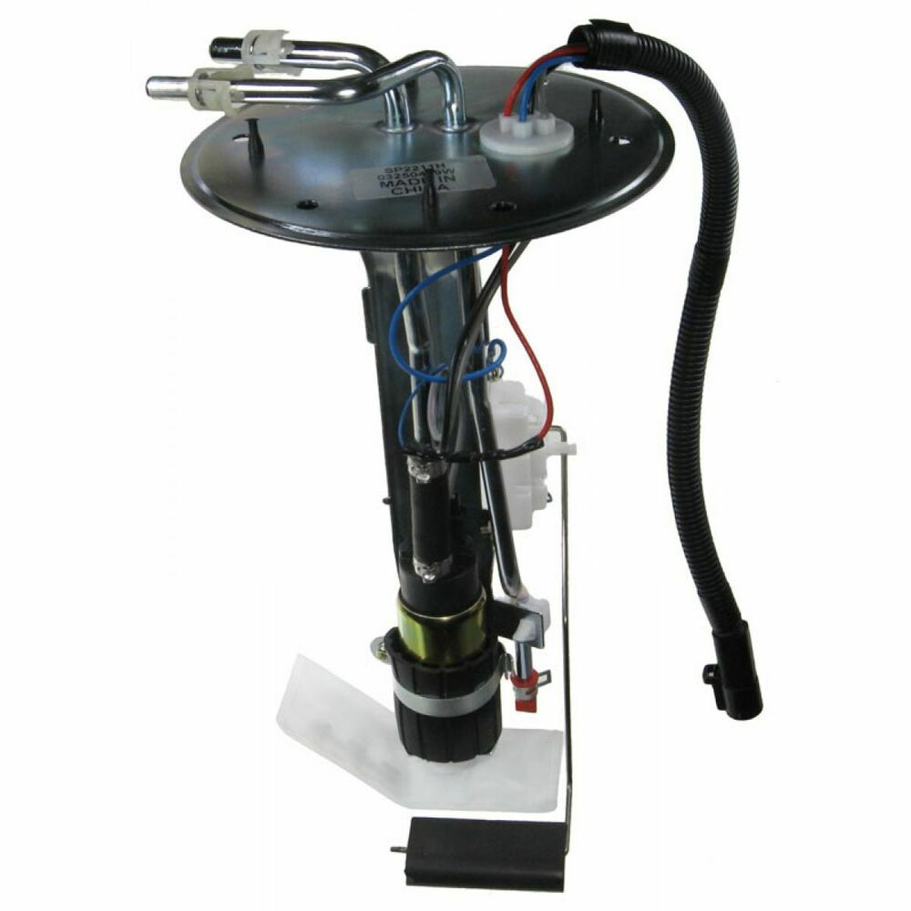 Fuel Pump  U0026 Sending Unit For Ford F250 F150 Truck 5 4l 2wd