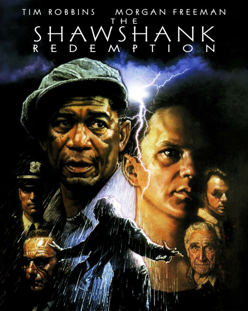 The Shawshank Redemption Analysis Essay Essay
