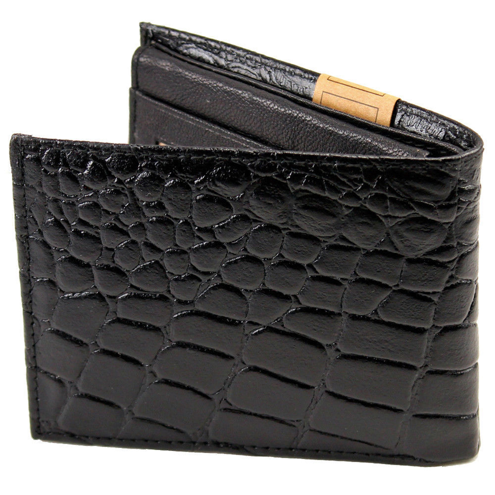 a2536b43c1a0fa Alligator Embossed Wallets For Men   Stanford Center for Opportunity ...