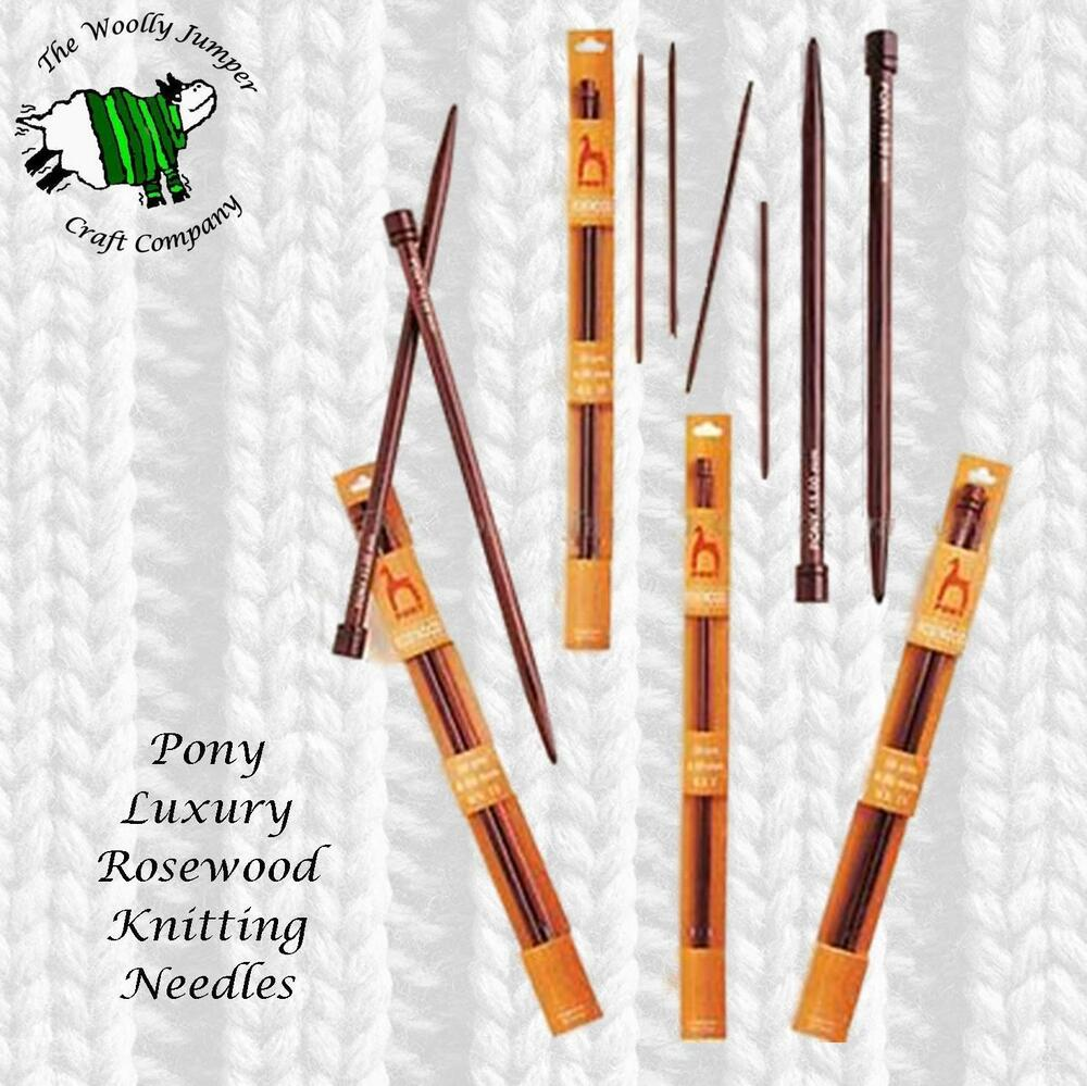 how to get circular knitting needles to relax