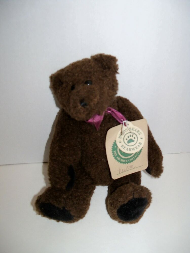boyds bears the - photo #45