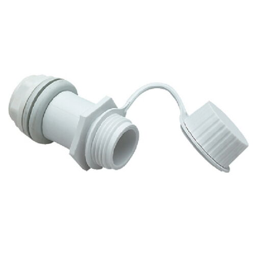 Replacement Threaded Drain Plug 72 94 128 And 162 Quart