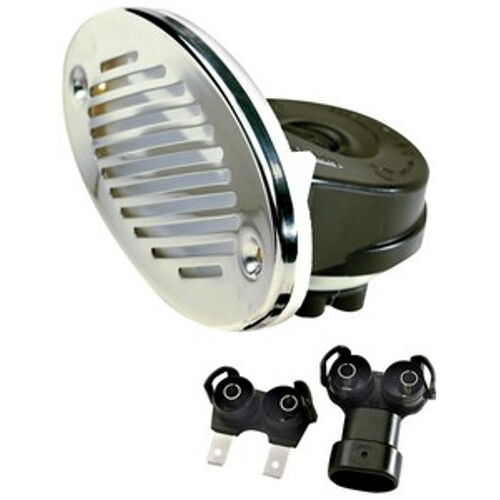 Electronic Flush Mount Hidden Horn With Stainless Steel