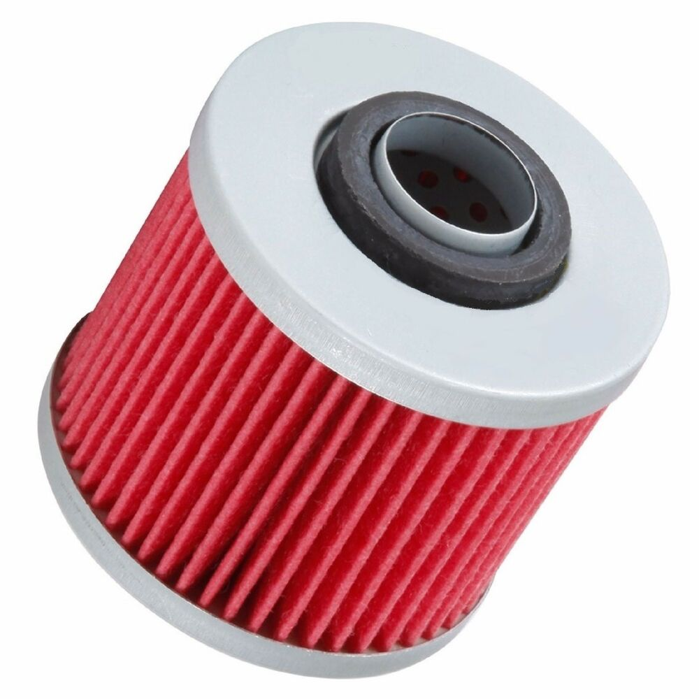 10 Individually Boxed Oil Filter Filters for Yamaha Raptor 700 Grizzly 600