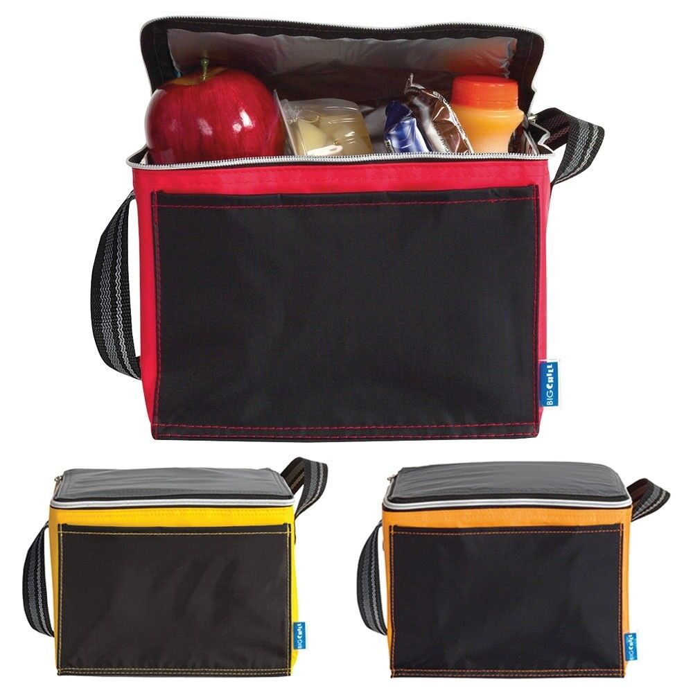 NEW COOLER LUNCH BAG